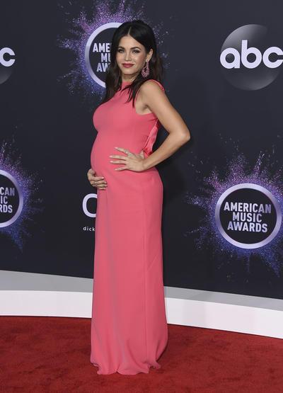 Jenna Dewan.