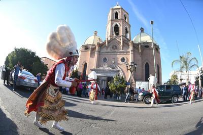Inician el 1 de diciembre. Las peregrinaciones comenzarán el 1 de diciembre y están programadas para iniciar a las 18:00 horas, partiendo de la Calle Durango y avenida Mina, hacia la catedral.