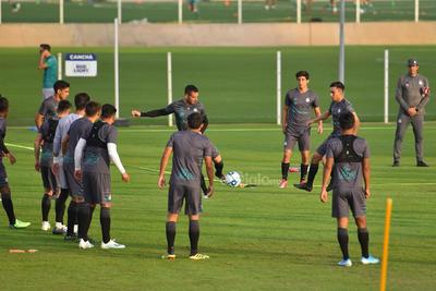 Santos Laguna se prepara para los Cuartos de final del Apertura 2019