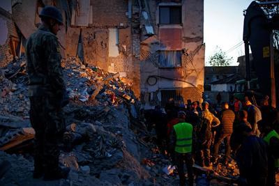 De entre los heridos, nueve continúan en estado crítico y uno de ellos ha sido operado de urgencia.