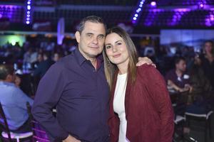Alberto y Julia
