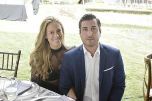 Elva y Erick