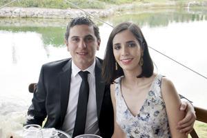 Julio y Miryam