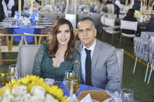 Felicitan a los nuevos esposos 4