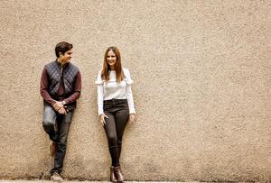 Carlos y Susana 1