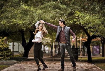 Rostros | Carlos y Susana