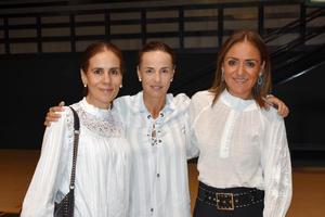 28112019 Beatriz, Lorena e Hilda.