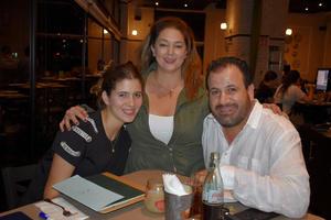 28112019 Tiffany, Liza y Rodolfo.