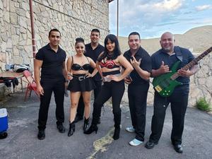 28112019 Radio Altivo, tributo a Selena en El Paso, Texas.