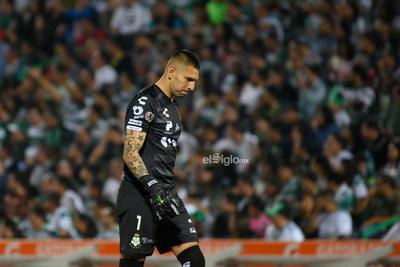Jonathan Orozco   Santos vs MonterreyCuartos de final apertura  2019 de la Liga MX  Guerreros Monterrey Rayados Santos Santos Monterrey