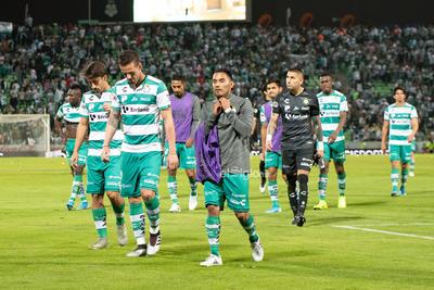 Santos vs MonterreyCuartos de final apertura  2019 de la Liga MX  Guerreros Monterrey Rayados Santos Santos Monterrey