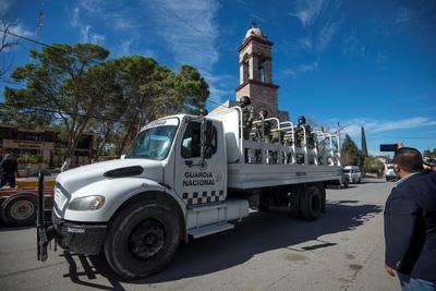 El gobernador de Coahuila, Miguel Ángel Riquelme Solís, indicó que suman 22 personas fallecidas y se tienen dos detenidos por los enfrentamientos ocurridos en el municipio de Villa Unión.