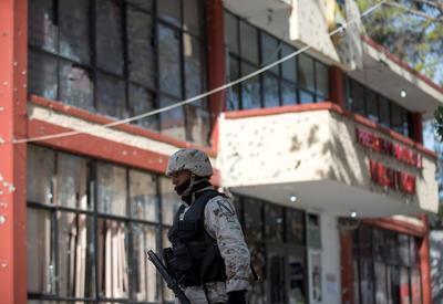 El mandatario alabó la labor del gobernador de Coahuila contra la violencia. No delega, está pendiente y se puede comprobar con datos de cómo ha bajado la incidencia delictiva en Coahuila.