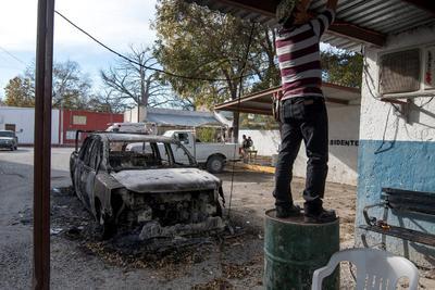 Conforme a los testimonios de algunos de los vecinos de Villa Unión, se refiere que fueron diversos los enfrentamientos, aunque coincidieron que iniciaron en la plaza principal y después se trasladaron a la plaza Gigedo.