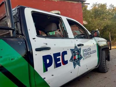 Sánchez Cordero destacó la respuesta inmediata que las autoridades locales y federales, como el Ejército y la Guardia Nacional.
