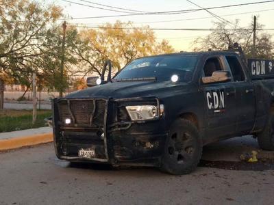 Sánchez Cordero reprochó las voces que critican sólo al gobierno federal por el tema de la inseguridad y cuestionó a gobiernos locales y estatales sobre las acciones que implementan para detener el avance de las organizaciones delictivas.