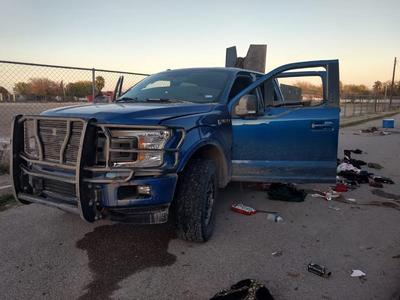 Violencia azota a Villa Unión, Coahuila