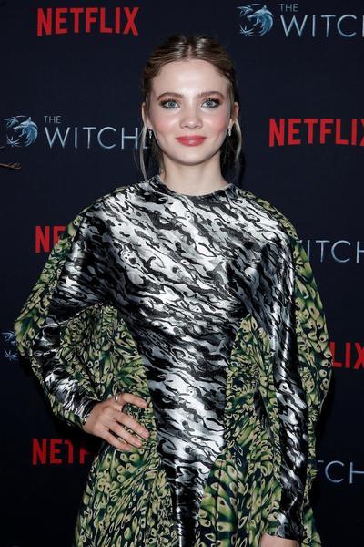 Realizan alfombra roja de la serie The Witcher en Los Ángeles