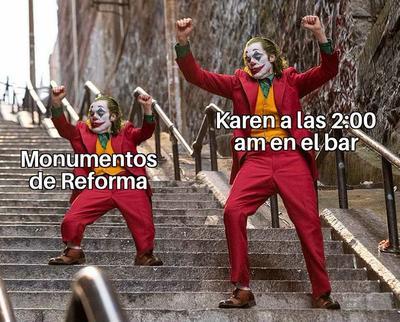 Tunden con memes a Karen Espíndola y su 'desaparición'