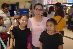 04122019 Georgina, Ana Luisa y Giovana.