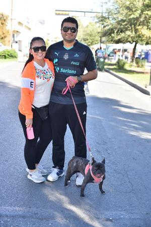 03122019 Michelle, Miguel y Micaela.