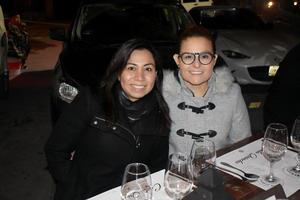 05122019 Gloria y Rosy.