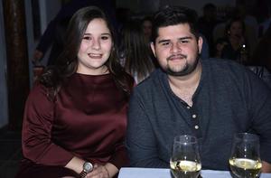 05122019 ENCUENTRO DE ALTA COCINA.  Martha Herrera y Mario Rodríguez.