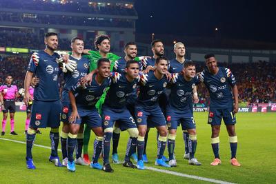 Morelia toma ventaja contra América en la ida de las semifinales