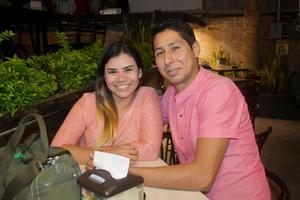 06122019  María José y Jorge Alberto.