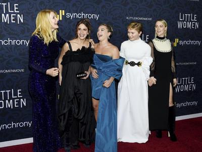 Presentan nueva versión de Mujercitas en NY
