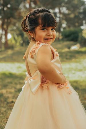 08122019 El 16 de noviembre, Victoria Varela Reyes celebró sus tres años de vida, así como su presentación religiosa, estuvo en todo momento acompañada por sus padres, Fernando Varela Gutiérrez y Naima Reyes Villegas.