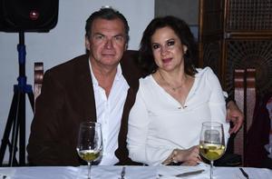 08122019 Aniceto Izaguirre y Maylen Rodríguez.