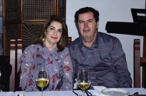 08122019 Lucero y José Luis Gallegos.