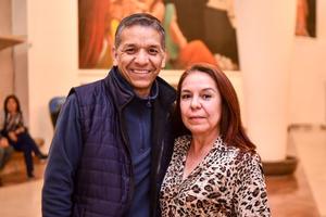 10122019 Edmundo Castro y Rosy Flores.