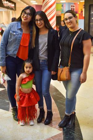 11122019 Karla, Sofía, Daniela y Samantha.