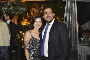 Cristina y Rudy