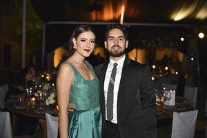Lorena y Gio