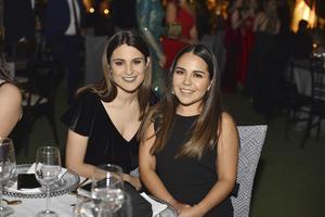 Lorena y Katia
