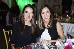 Valeria Rivera y Chai Salas