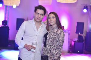 Daniel y Enna