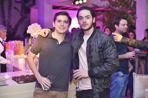 Santiago y Emilio