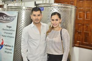 Olivas y Karen