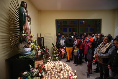En la actualidad el festejo se inicia desde un día antes, el 11 de diciembre.