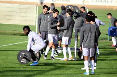Santos Laguna inicia su preparación rumbo al Clausura 2020