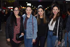 12122019 Gabriela, Monse, Soraya y Danna.