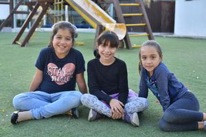 14122019 Alejandra, Emilia y Reneé.