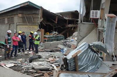 Filipinas está de luto.