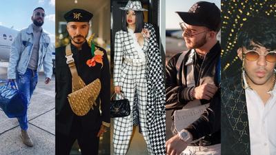 Grandes marcas de diseñador dejan su huella en la música urbana