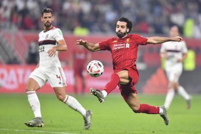 Liverpool levanta el trofeo de campeón del Mundial de Clubes 2019