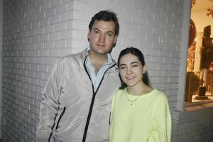Angel e Isabela